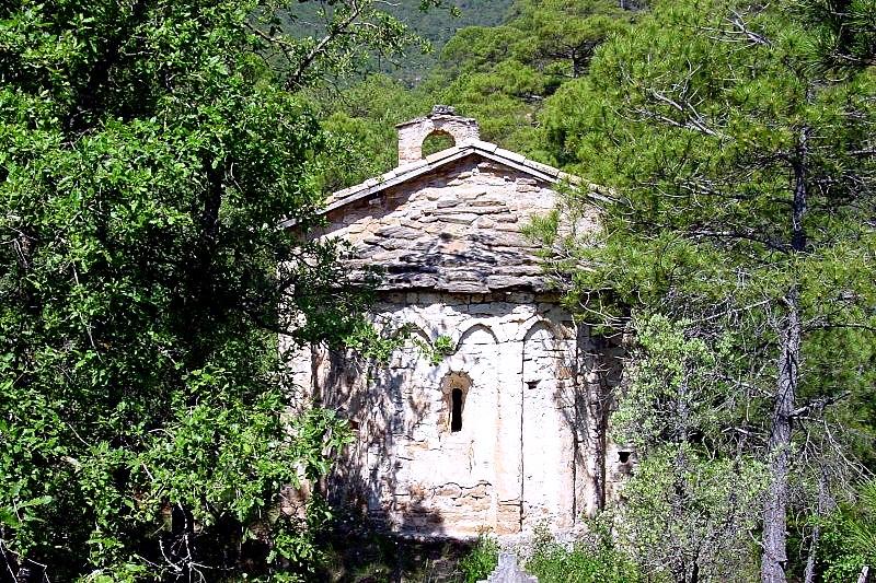 Sant Martí de Terrassola